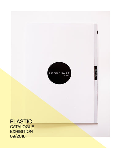 Plastic Exhibition Catalogue