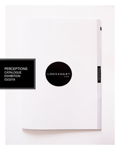 Perceptions Exhibition Catalogue