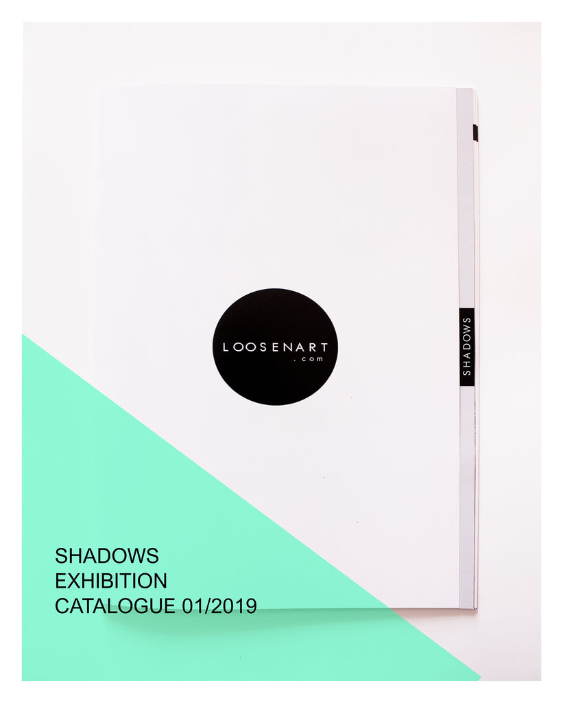 Shadows Catalogue Exhibition