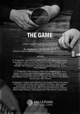 The Game Poster 42 x 29,7 cm │16,53 x 11,69 inch