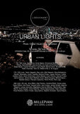 Urban Lights poster 42 x 29,7 cm │16,53 x 11,69 inch