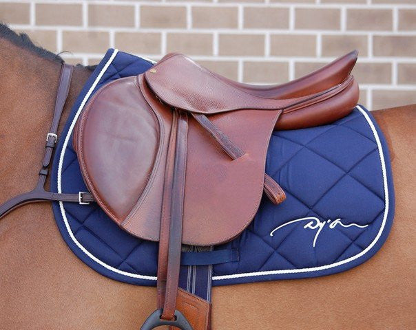 Saddle Blankets & Pads
