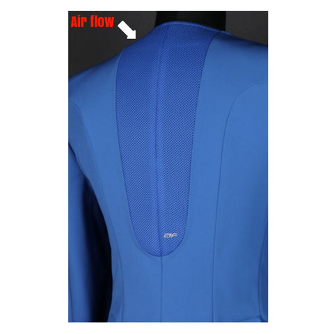 Air Flow Competition Jacket