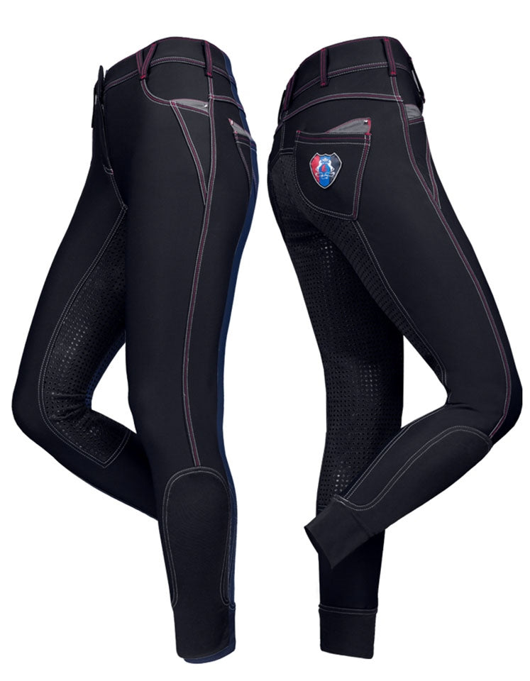 Full Seat Winter Breeches