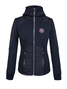 Sweat Jacket for Winter