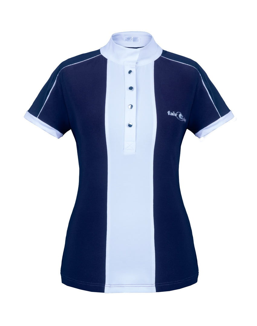 Ladies Competition Shirt Claire