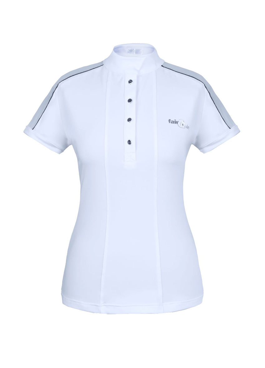 Ladies Competition Shirt Claire Fair Play