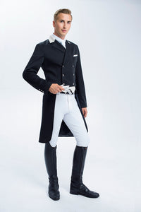 men's dressage tail coat