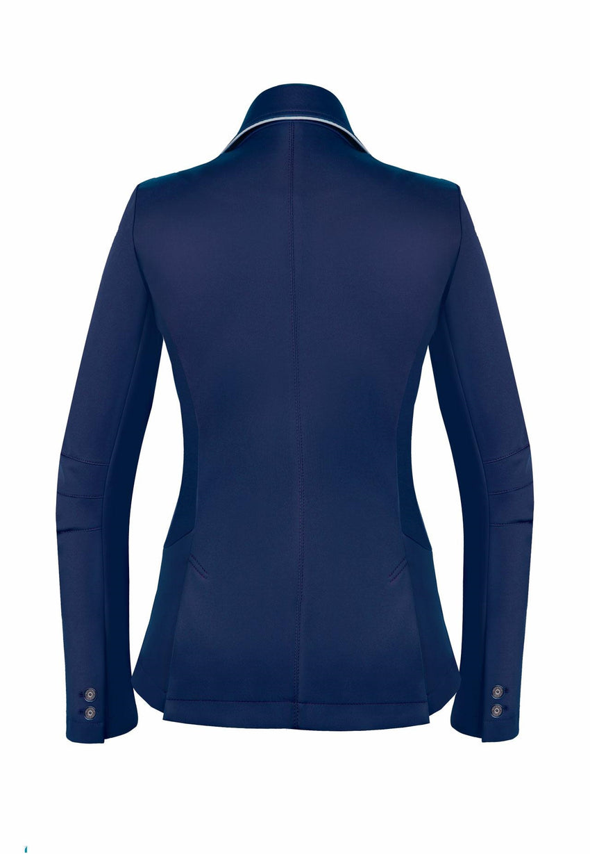 Navy Show Jumping Jacket