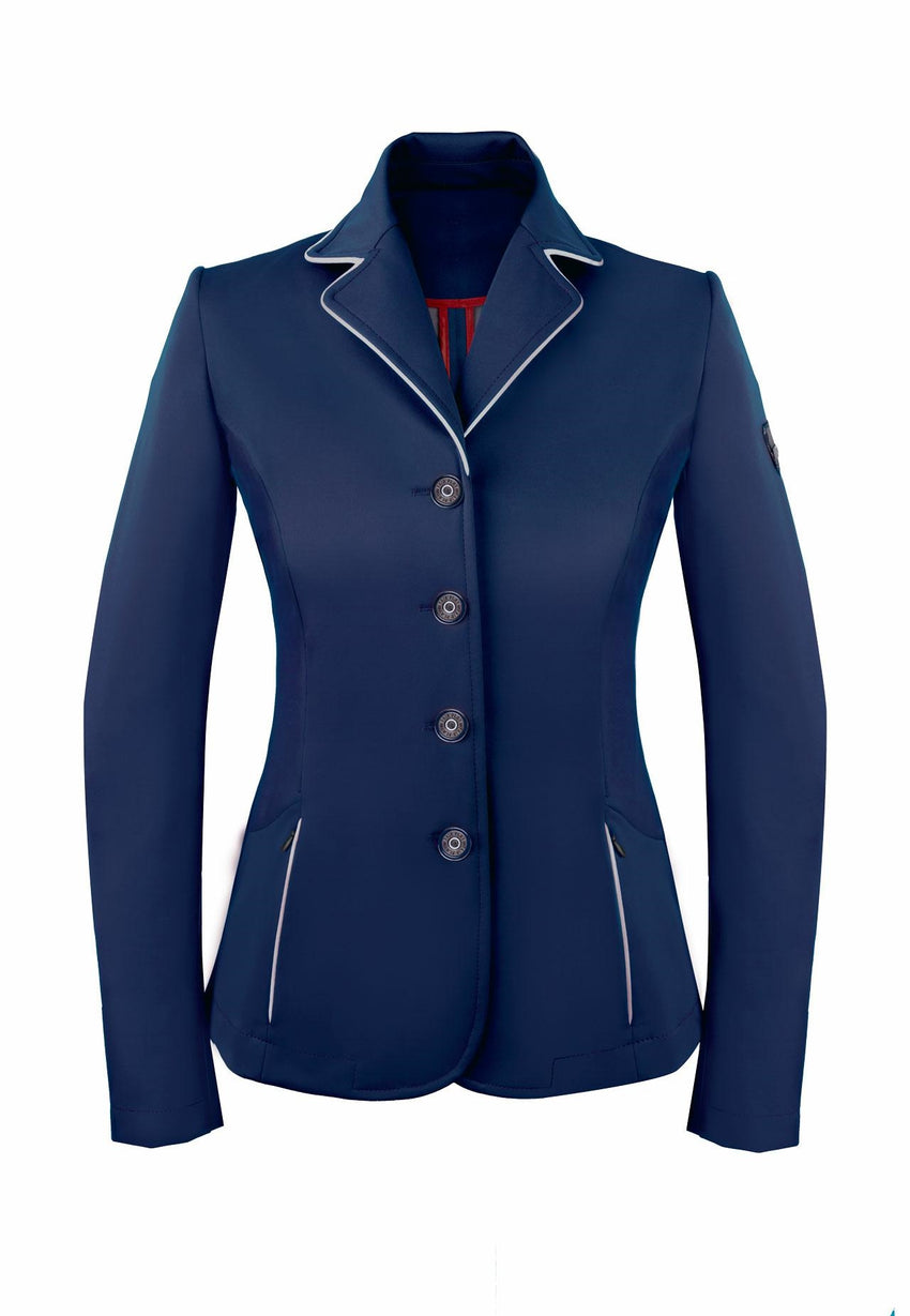Navy Dressage Jacket