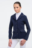 Navy Girls Show Jacket