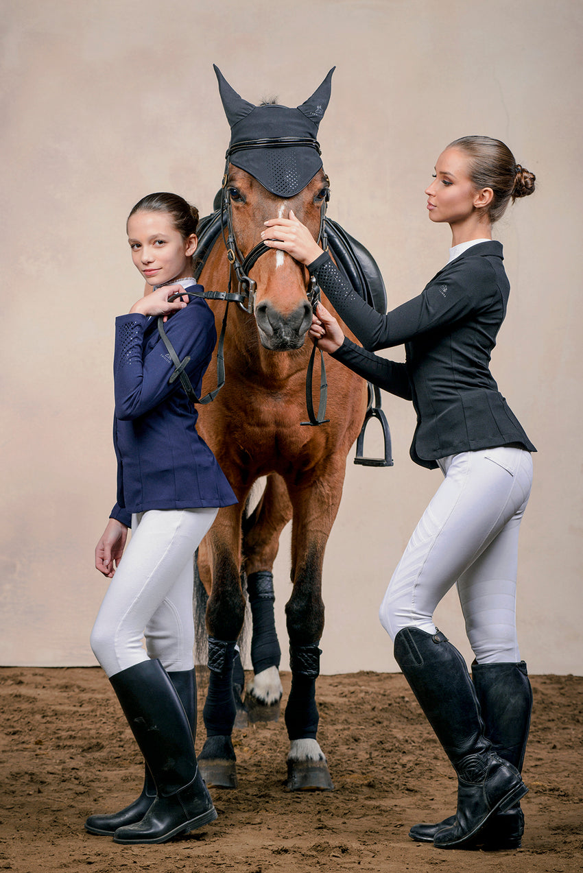 Cavalliera Competition Jacket