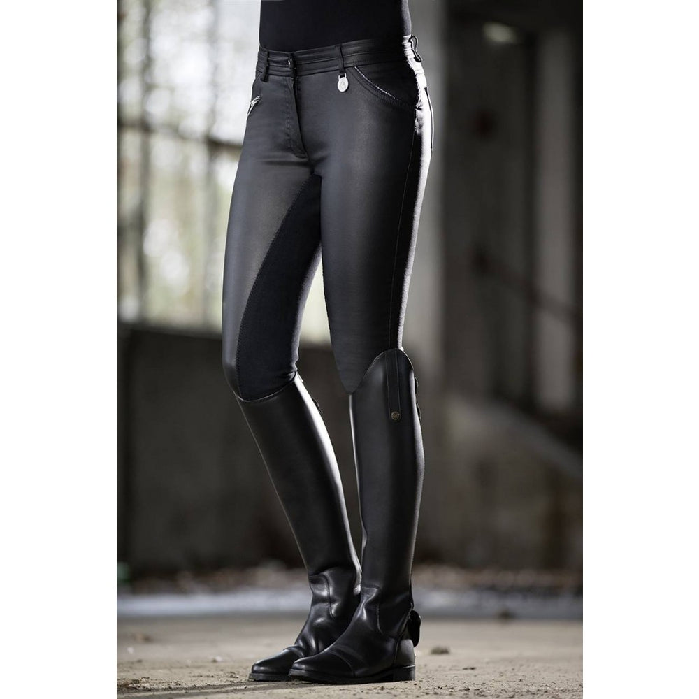 Ladies Breeches Piemont Coated