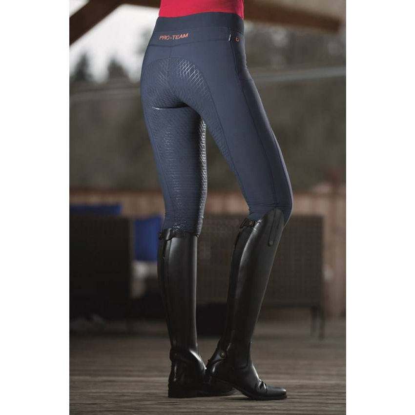 Full Seat Riding Leggings