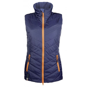 Quilted Vest Hickstead