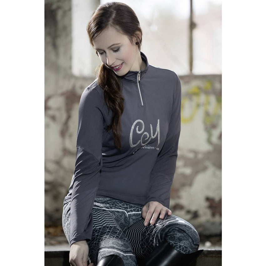 Dark Grey Base Layer