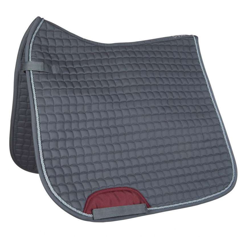 Dark Grey Saddle Cloth
