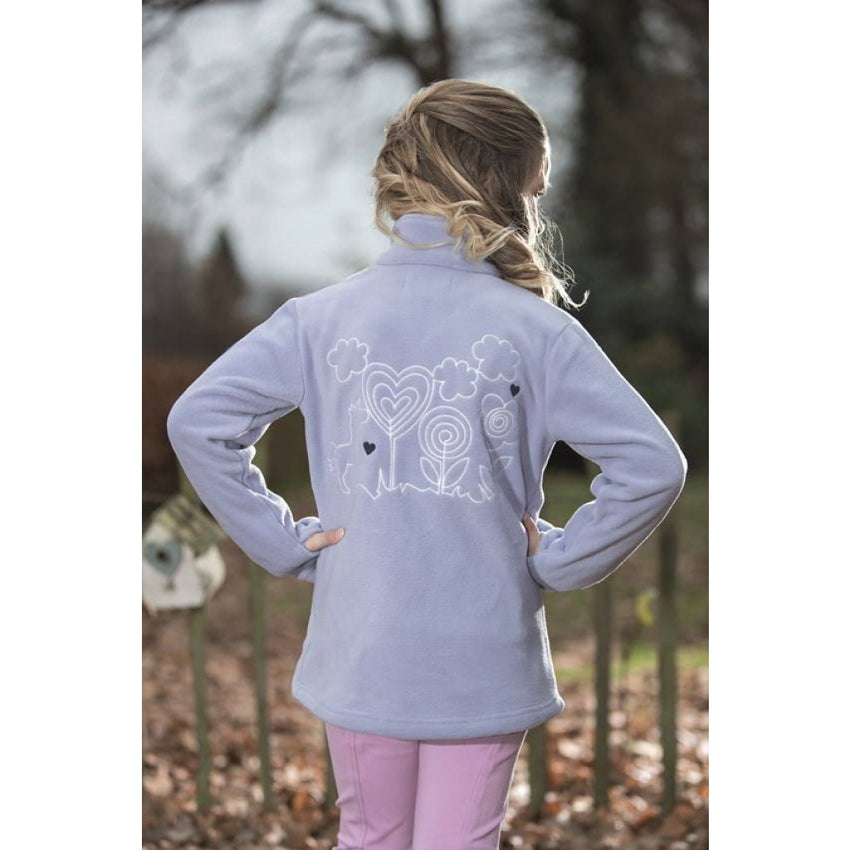 HKm Kids Fleece