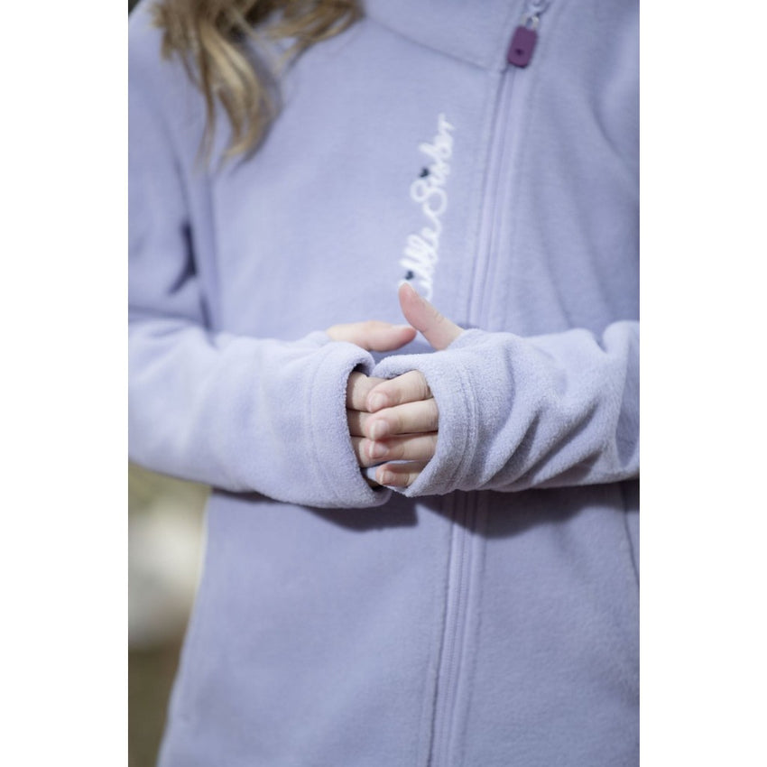 Children's Fleece Jacket