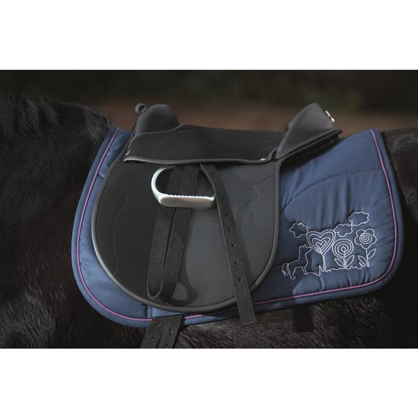 Little Pony Saddle cloth