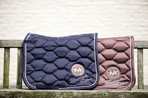 HKM Saddle Pad