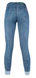Full Seat Denim Breeches