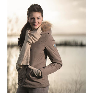 Lauria Garrelli Winter Jacket