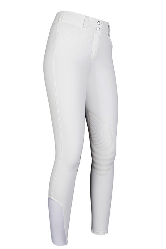 White Show Jumping Breeches