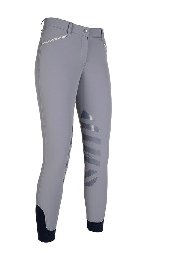 Winter Breeches with Silicone Knee Patch