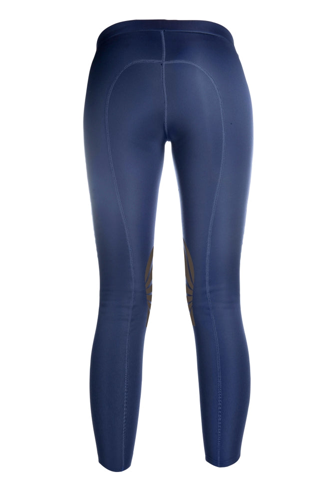 HKM Winter Riding Tights