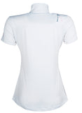 HKM White Show Shirt