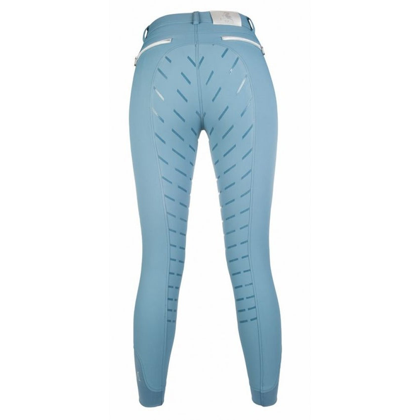 Breeches Venezia Classico with Full Silicone Seat