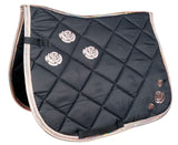 HKM Space Saddle Pad