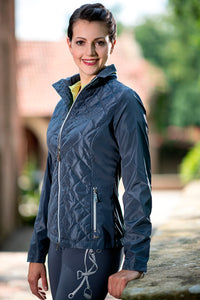 Light Summer Riding Jacket