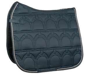 Lauria Garreli Saddle Pad