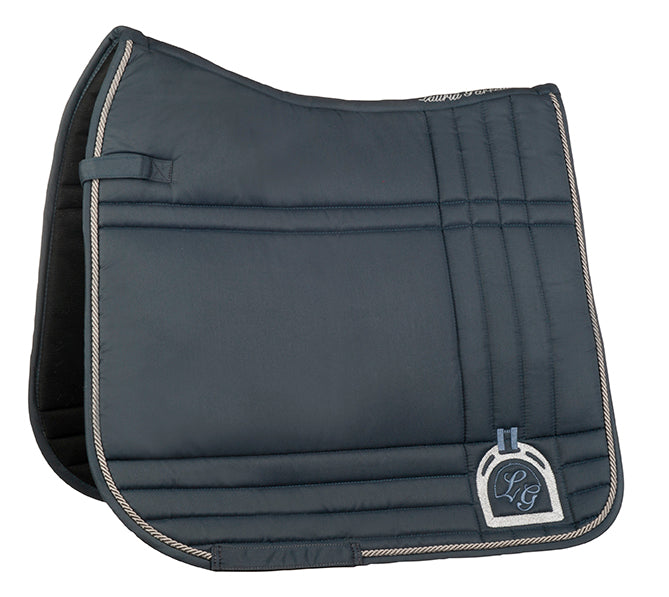 Graphite Saddle Pad