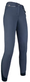 Ladies Breeches Venezia Eva Flap with Silicone Knee Patch
