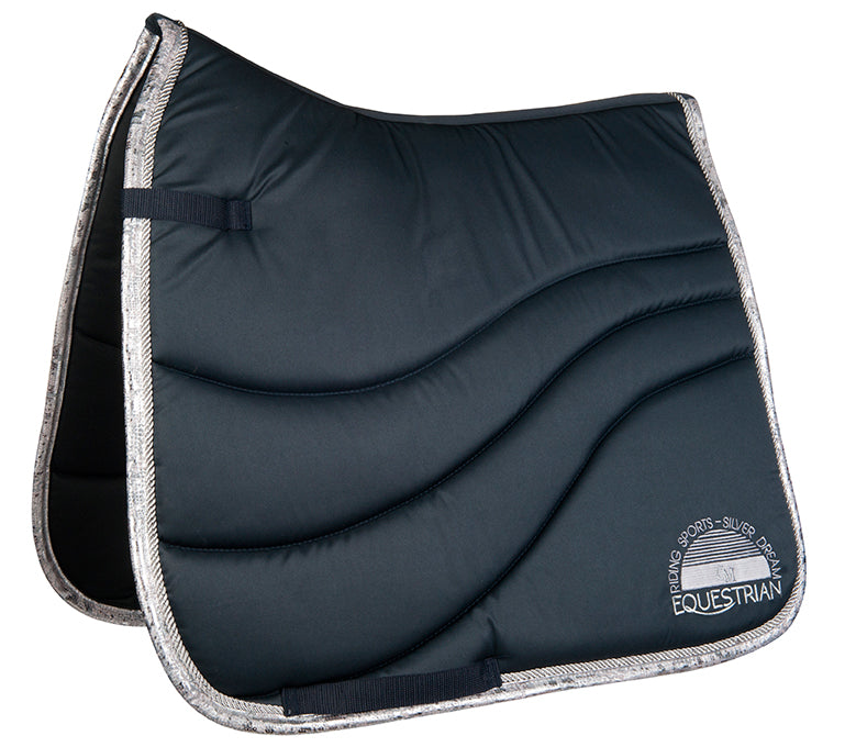 Cavallino Marino Saddle Blanket