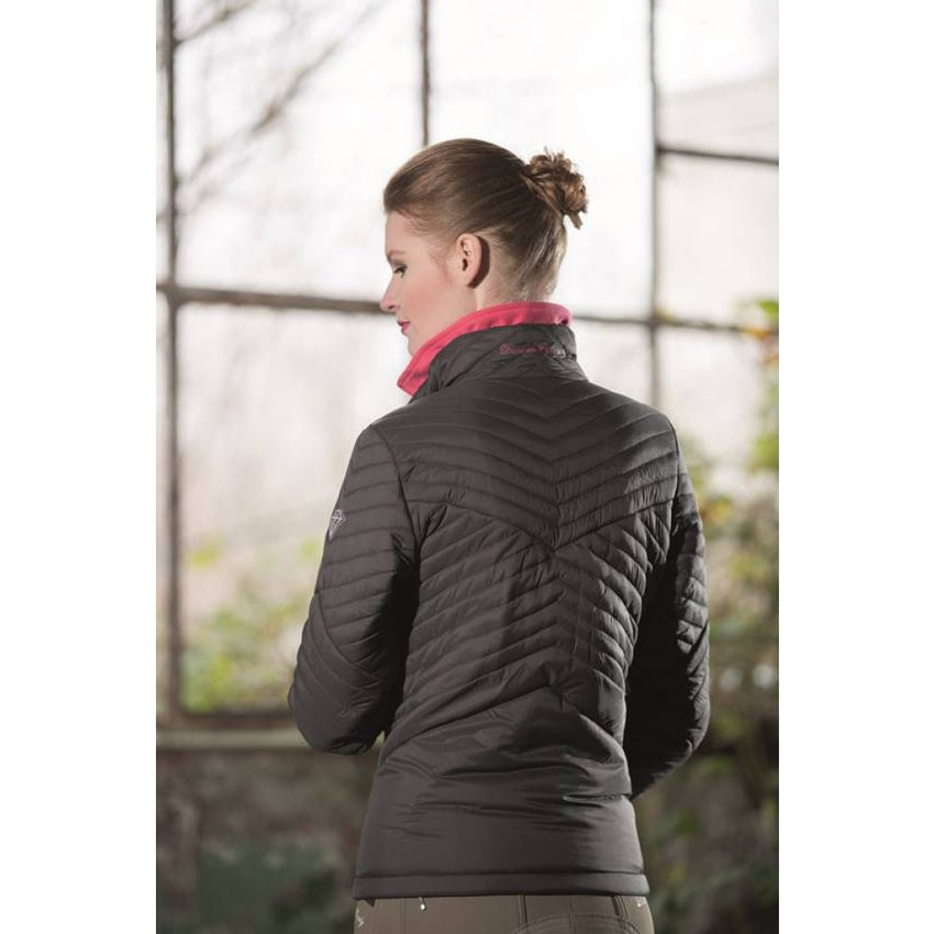 Lightweight Winter Riding Jacket