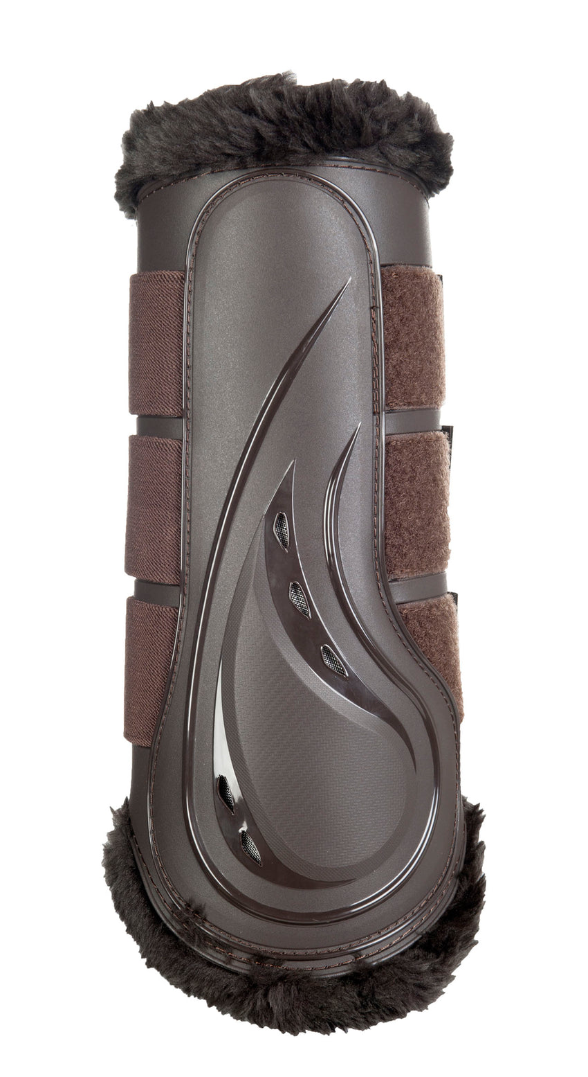 Dressage Protection Boots Comfort