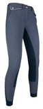 Navy Ladies Breeches with Full Seat