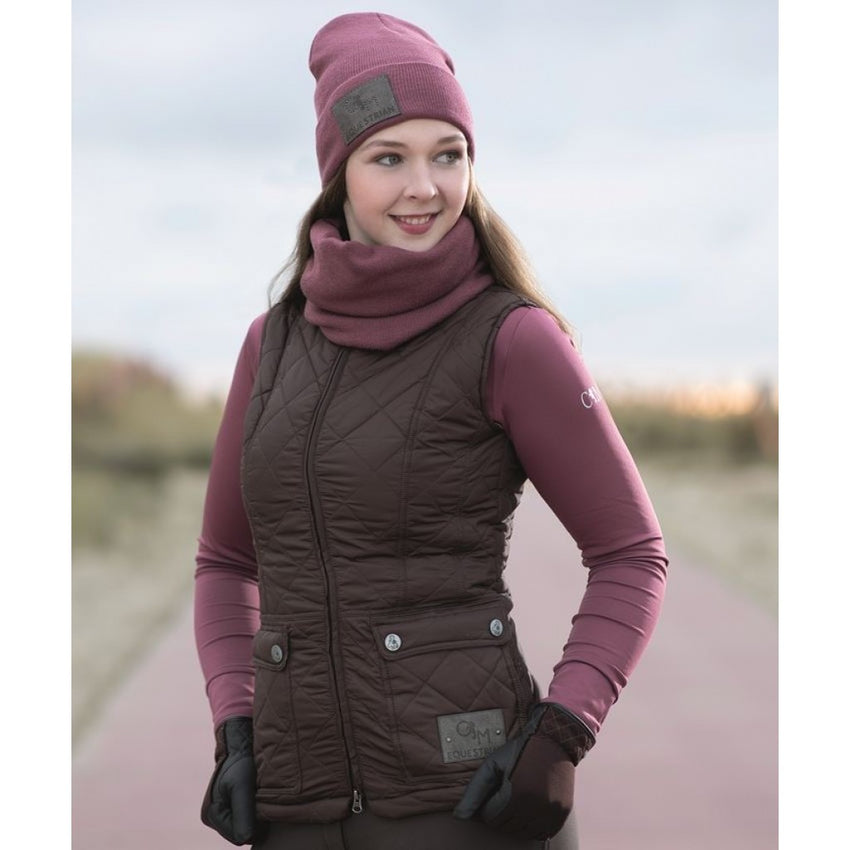 Winter Riding Gillet