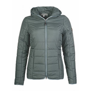 HKM Quilted Jacket Armonia