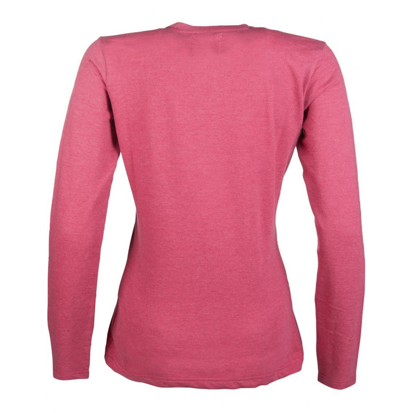 Long Sleeve Winter Riding Shirt