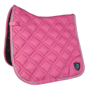 Pink Saddle Cloth