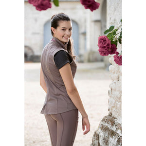 Softshell Riding Vest