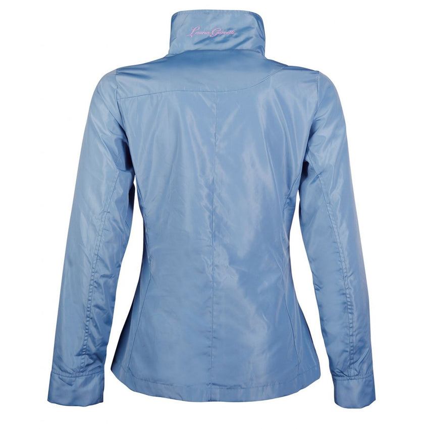 Lauria Garrelli Summer Riding Jacket