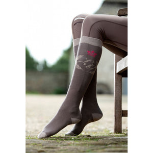 Lauria Garrelli Riding Socks