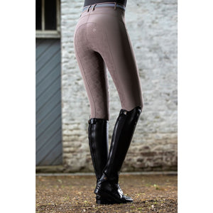 Lauria Garrelli Full Silicone seat breeches