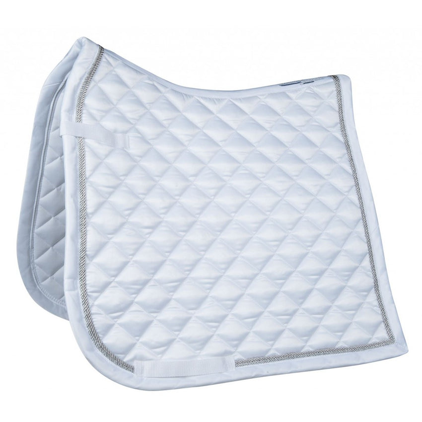 White Dressage Square